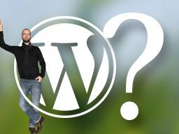 Webinar: Webseiten und Blogs mit Wordpress - Möglichkeiten, Chancen und Grenzen