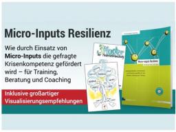 Webinar: Resilienzförderung nach dem Bambus-Prinzip®