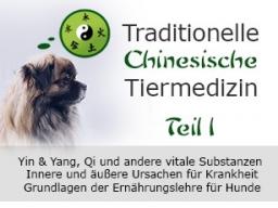 Webinar: TCM für Hunde - Teil 1