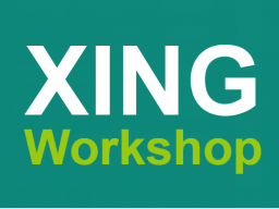 XING-Web-Workshop