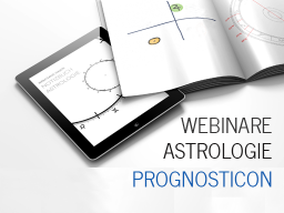 Webinar: ASTROLOGIE: Prognosticon | 2