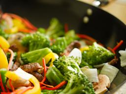 Webinar: One Pot Meals - das Wunder aus einem Topf