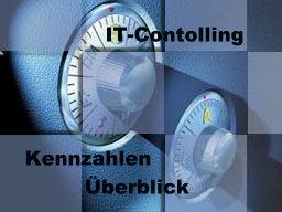 IT-Controlling: ein Überblick