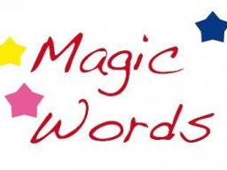 Aufbau-Webinar: Magic Words!
