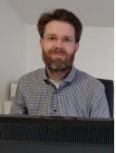 Diplom-Informatiker Frank Hissen