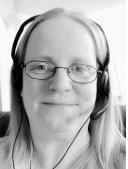 Carmen Splitt - Social Media-Coach, Bloggerin Kreuzspinnerin