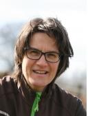 Dr. med. vet. Svenja Thiede