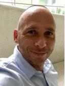 Energetischer Coach Sascha
