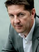 Ronald Hanisch, der Projekt-Doctor