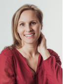 Mag. Barbara Hüttner-Ungar