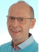 Geld-Trainer Arnold Klenke
