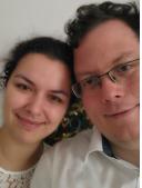 Petra und Adrian - Seelenwege gemeinsam gehen