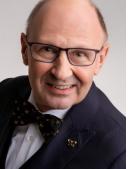 Diplom Pädagoge Achim Mensing